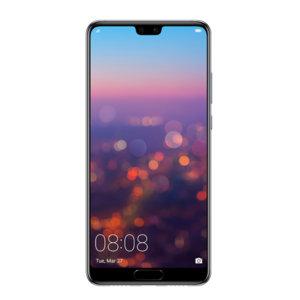 Мобилен телефон Huawei P20 DS BLUE